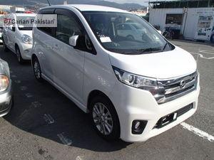 Used Nissan Dayz X 2014