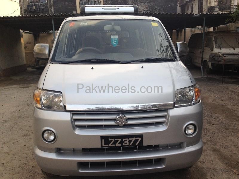 Apv Punjab Gujrat - Cars - Pakistan | Pkbuysell.com