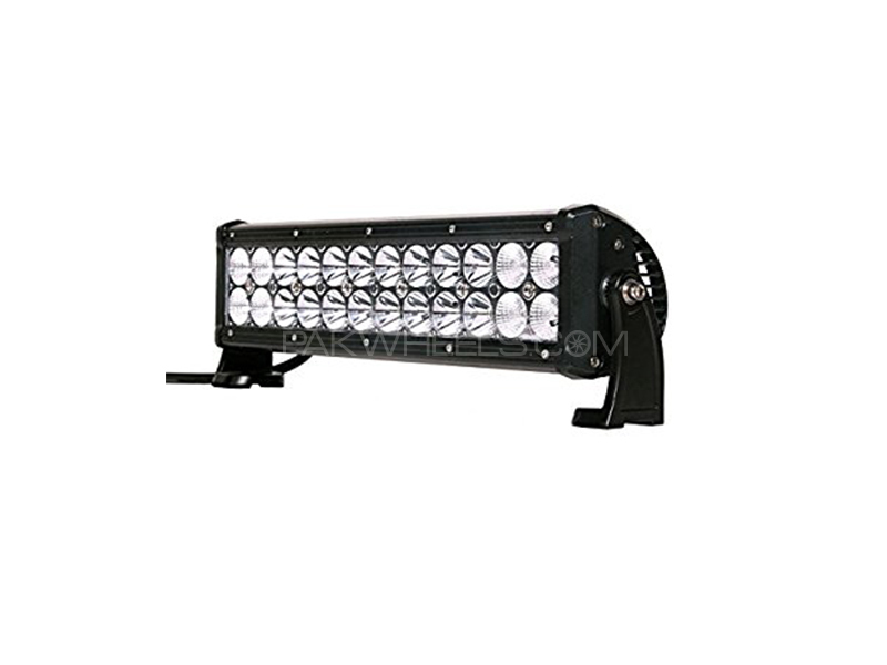 Universal 24 LEDs Bar Light - 1pc  in Lahore