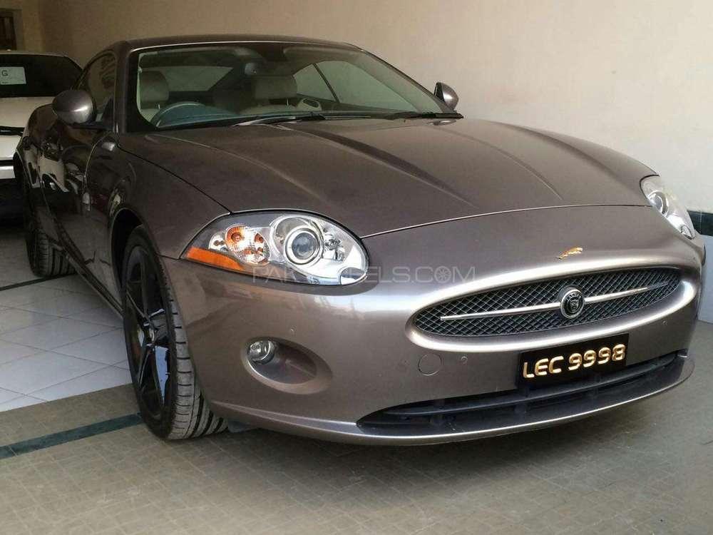 Jaguar Other 2009 Image-1