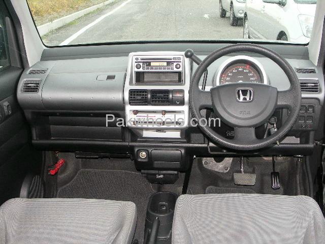 Honda Thats Base Grade 2007 Image-7
