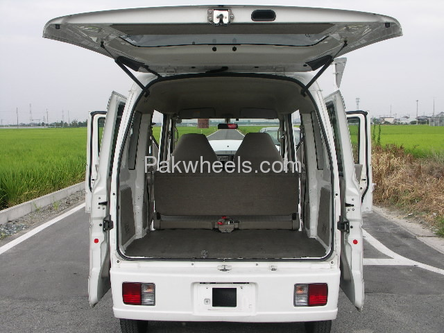 Suzuki Every PA 2008 Image-7