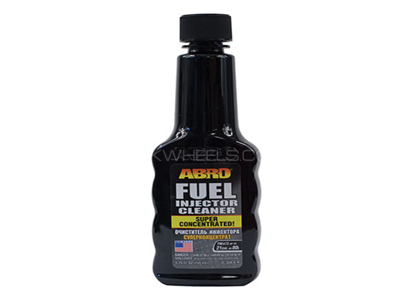 ABRO Fuel Injector Cleaner - Concentrated - 155 ml in Karachi