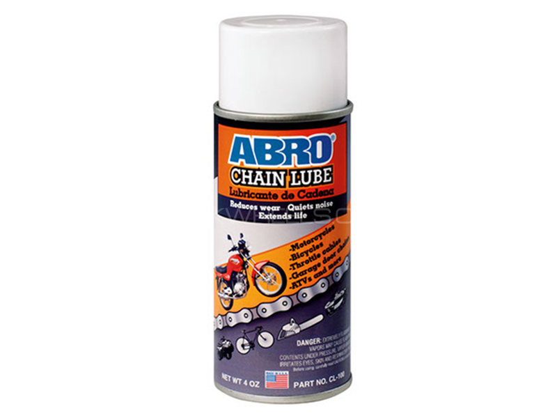 ABRO Chain Lube - 113 gm in Karachi
