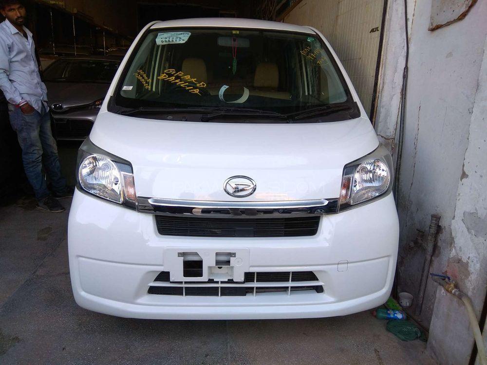 Daihatsu Move 2014 Image-1