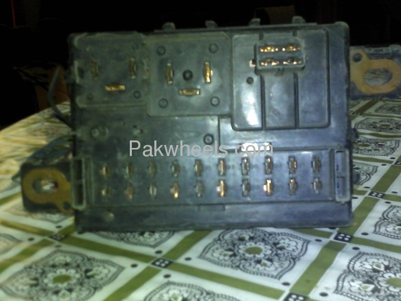 charade fuse box for sale 2013237 charade fuse box for sale for sale in islamabad parts fuse box for sale at bayanpartner.co