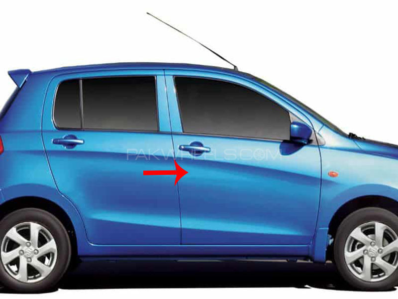 Suzuki Cultus 2017-2018 Complete Front Lh or Rh Door Genuine 1pc in Lahore