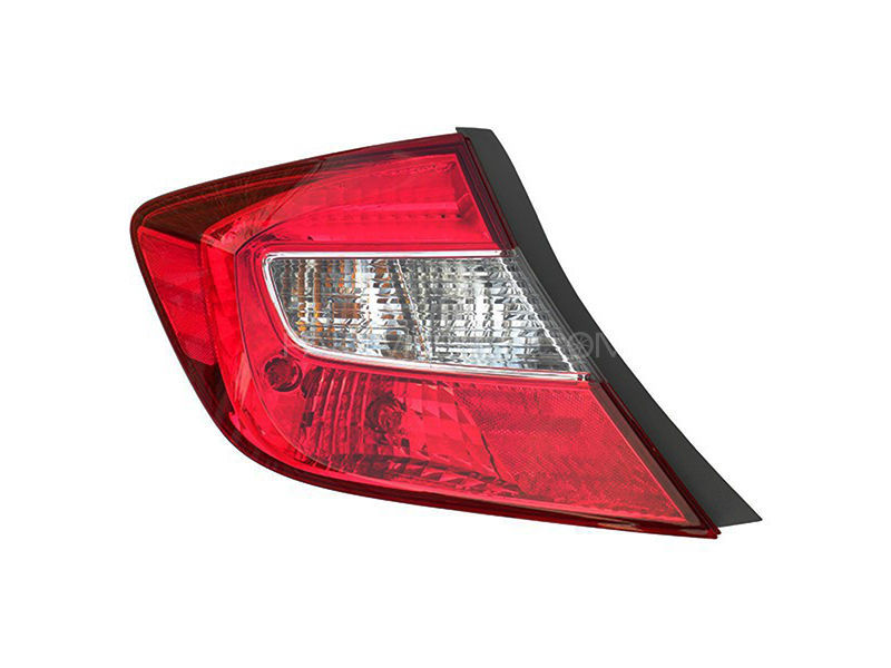 Honda Civic 2012-2015 Genuine BackLight Outer 1pc LH or RH  in Lahore