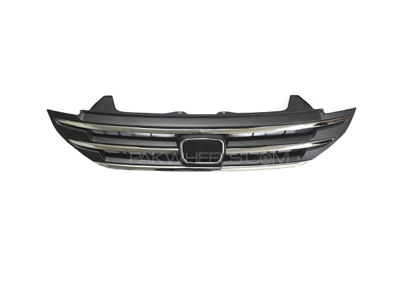 Honda Civic 2012-2015 Genuine Front Grill Chrome 1pc in Lahore
