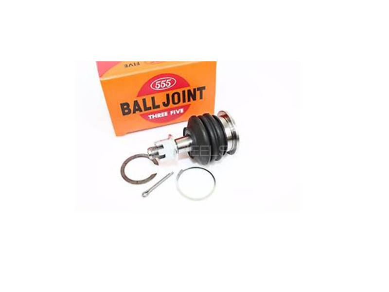 Toyota Prado 2006-2016 Lower 4x4 Ball Joint in Lahore