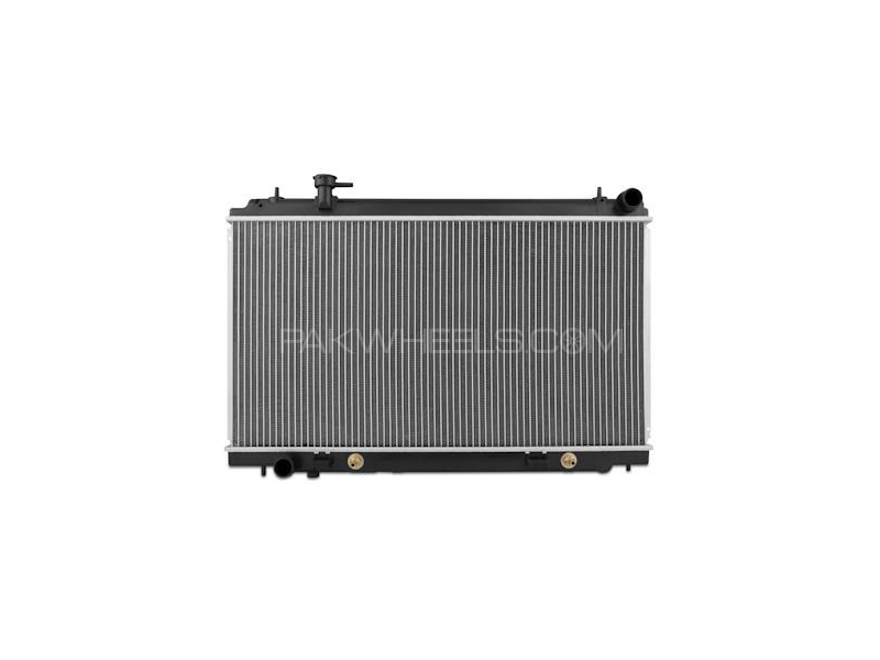 Honda Civic 2012-2015 Genuine Radiator in Lahore
