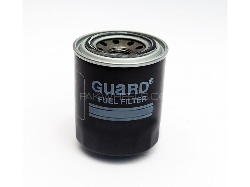 Guard Toyota Corolla 2009-2014 Oil Filter  Image-1