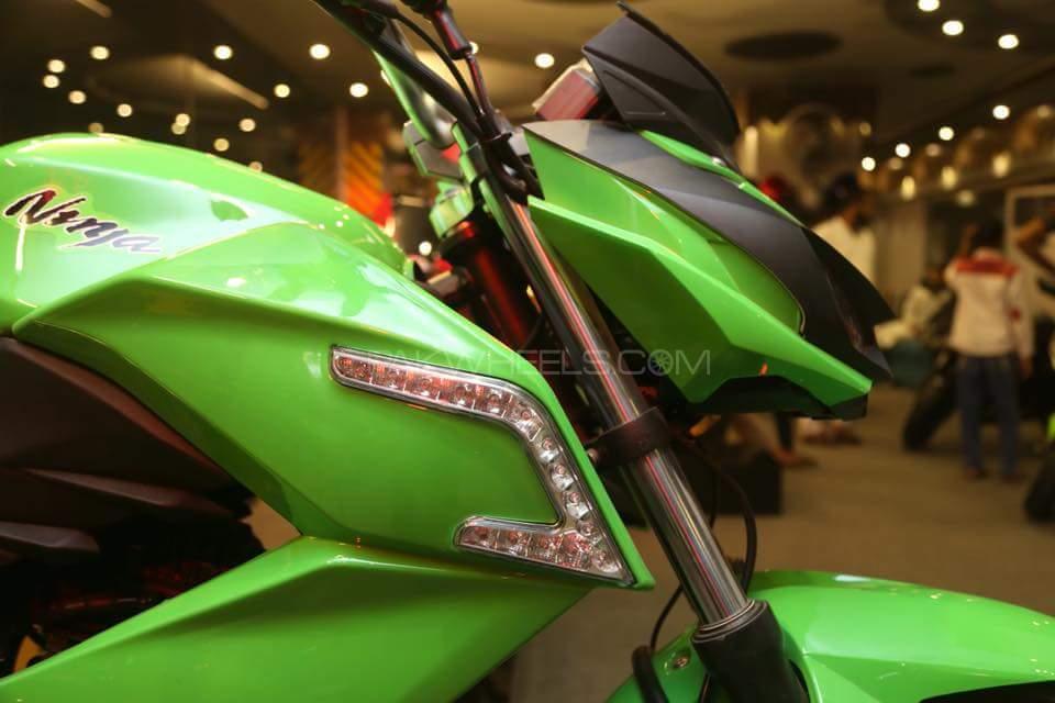 Kawasaki Other 2017 Image-1
