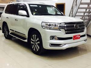 prado vx land suv cruiser toyota wagon automatic detail petrol landcruiser