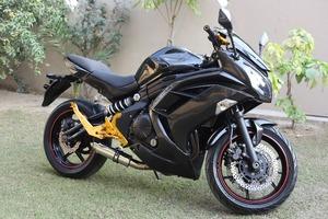 Kawasaki Ninja 650r Motorcycles For Sale In Lahore Kawasaki Ninja