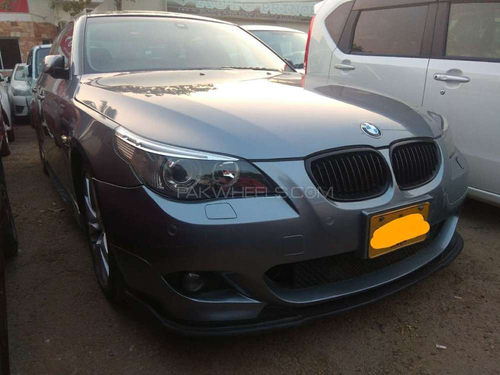 BMW M Series M Sedan For Sale In Karachi PakWheels - 2004 bmw m5 for sale