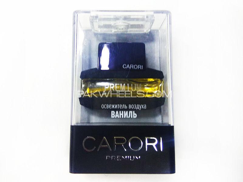 Carori Premium Air Freshener - Lemon Image-1