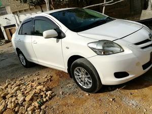 Toyota Belta Cars For Sale In Pakistan Verified Car Ads Pakwheels