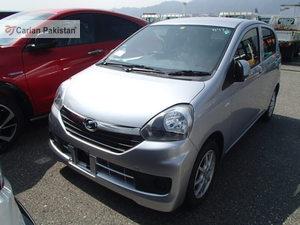 Used Daihatsu Mira X 2014