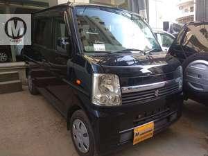 Used Suzuki Every Wagon JP 2012