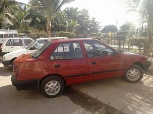 Suzuki Margalla Cars For Sale In Karachi Verified Car Ads