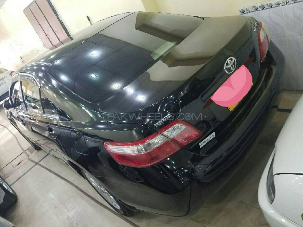 toyota camry g limited edition 2006 for sale in multan pakwheels. Black Bedroom Furniture Sets. Home Design Ideas