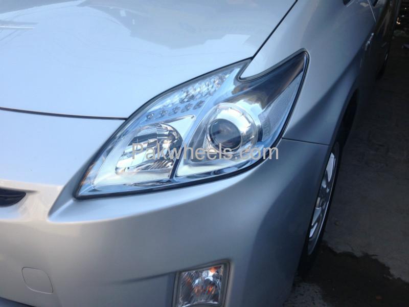 Toyota Prius G 1.8 2009 Image-2