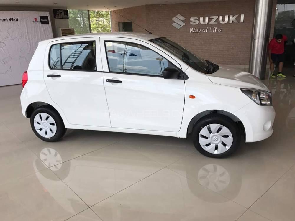 Suzuki Cultus VXR 2018 for sale in Islamabad   PakWheels