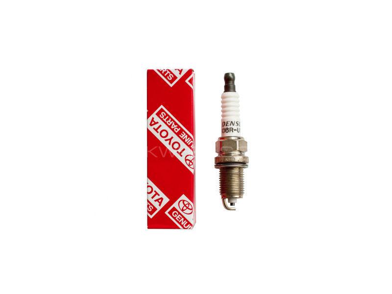 Toyota Genuine Iridium Spark Plug 4pcs SC20HR11 in Karachi