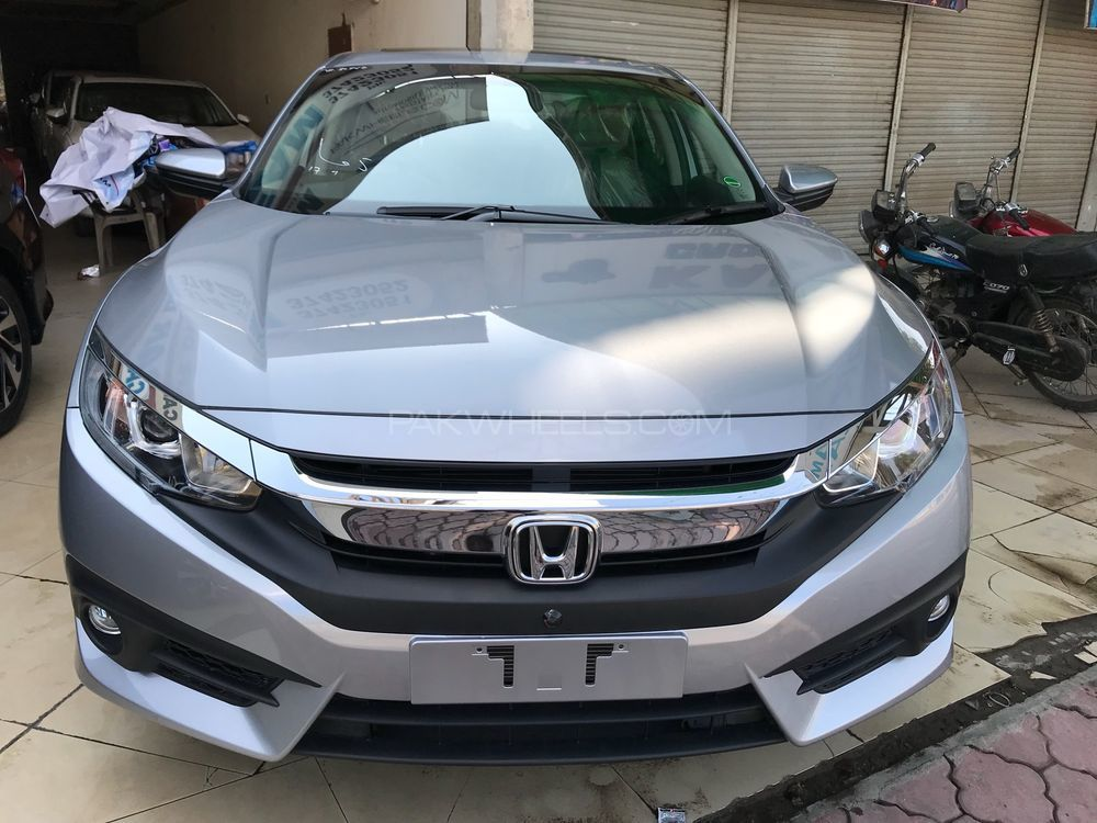 Honda Civic Oriel 1 8 I Vtec Cvt 2018 For Sale In Lahore