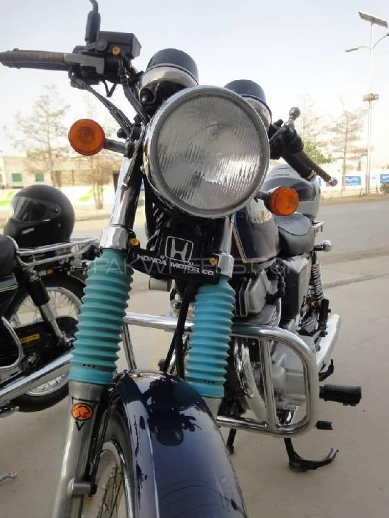 Honda Other 1988 Image-1