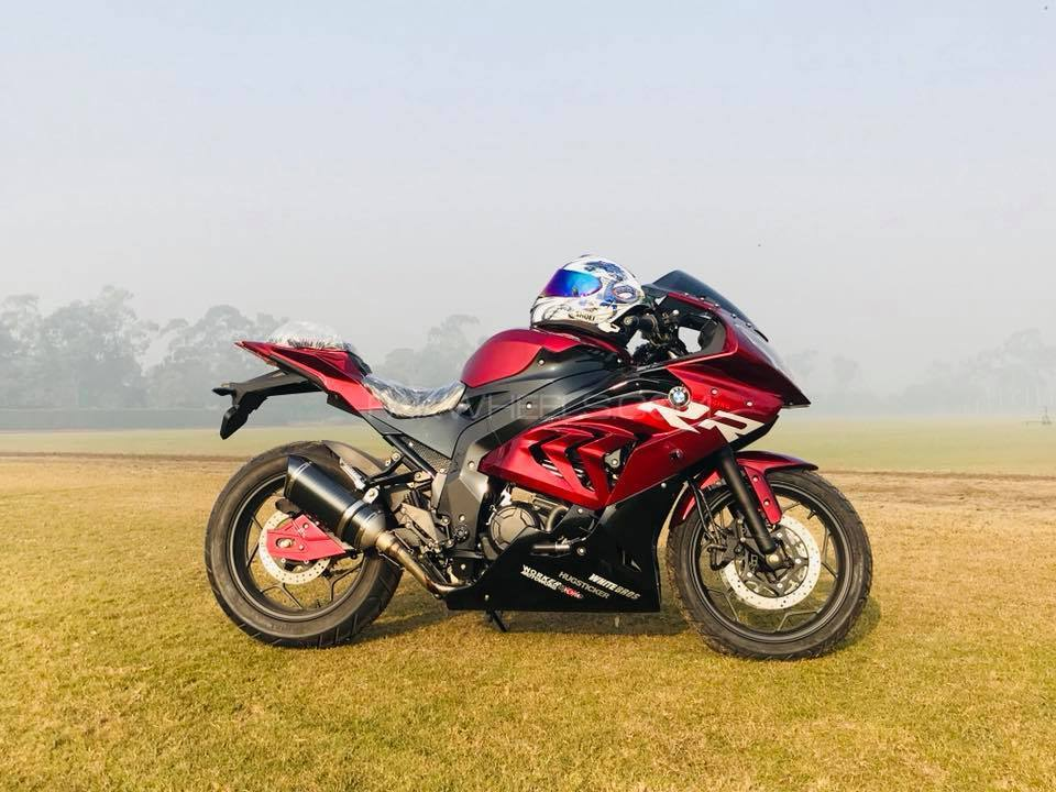 Chinese Bikes Other 2018 Image-1