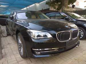 Bmw 7 Series Cars For Sale In Pakistan Pakwheels