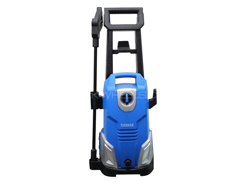 Pioneer Induction Motor Power Washer 135Bar in Lahore