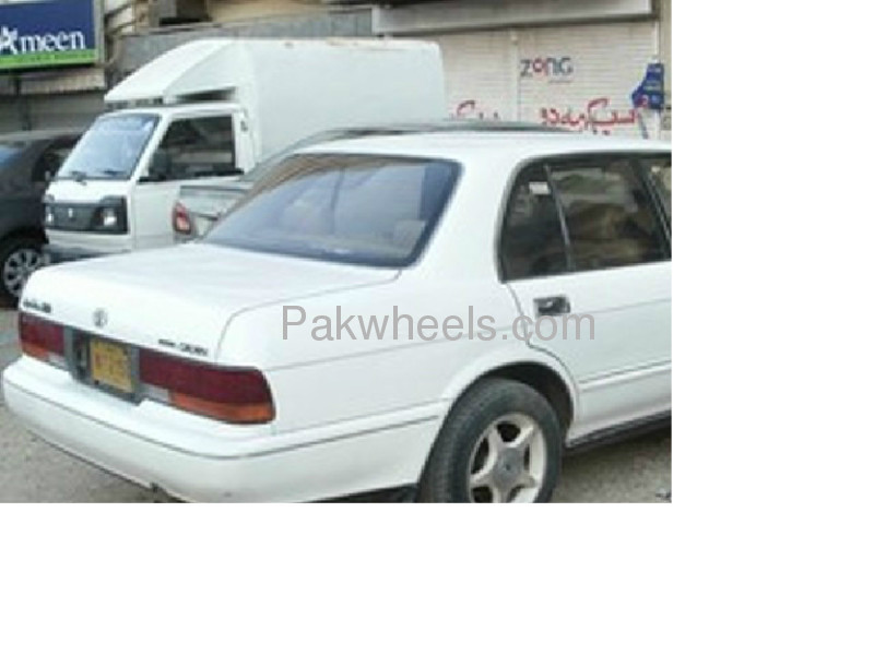 Toyota Crown Royal Saloon Premium 1993 Image-5