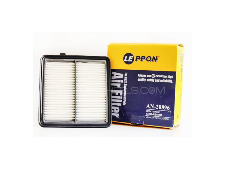 Toyota Crown 4.0 Leppon Air Filter - AN-20168 Image-1