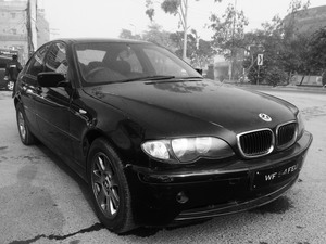 BMW Cars For Sale In Pakistan