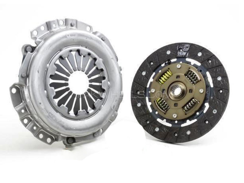 Suzuki Alto Genuine Clutch Pressure Set Image-1