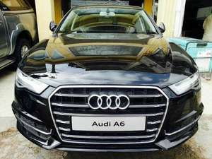 Audi a4 quattro price in pakistan