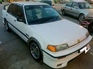 Honda Civic 1988 Cars for sale in Pakistan | PakWheels
