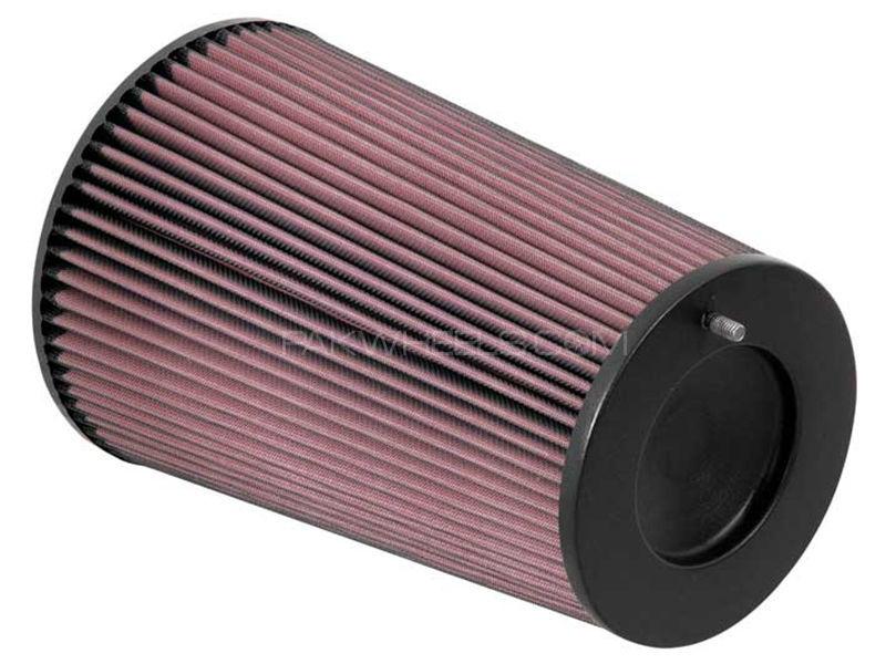 Universal K&N Intake Filter - Large Image-1