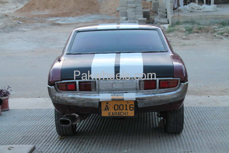 toyota celica 1975 for sale in karachi pakwheels. Black Bedroom Furniture Sets. Home Design Ideas