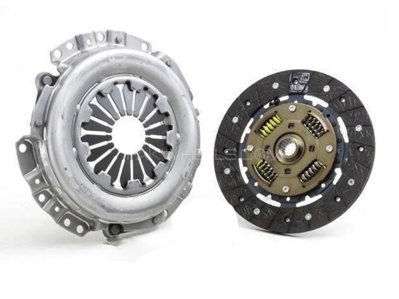 Suzuki Mehran EFI Clutch Pressure Set China  Image-1