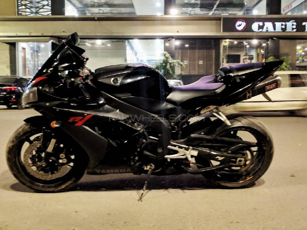 Yamaha  Stroke For Sale In Lahore