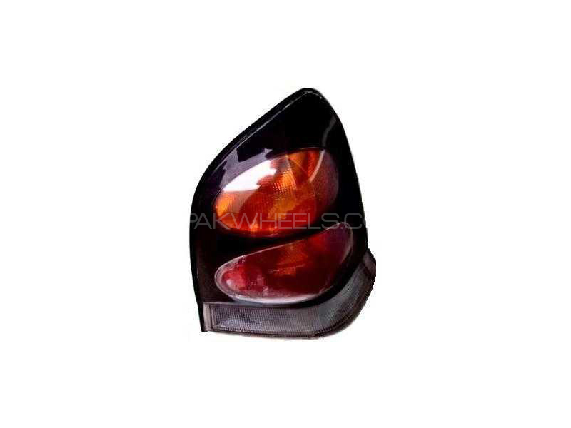 Suzuki Alto Old Rear Light 1pc in Lahore