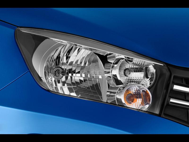 Suzuki Cultus 2017-2020 Genuine Headlight RH  Image-1