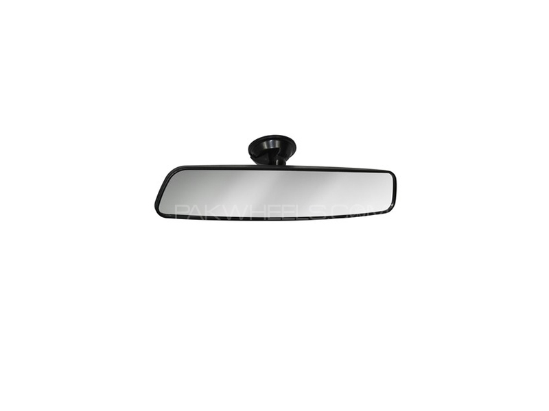 Suzuki Cultus Genuine 2017-2020 Cabin Mirror Image-1