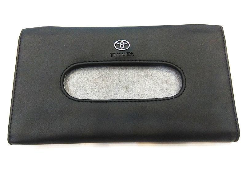 Tissue Box Holder - Toyota Image-1