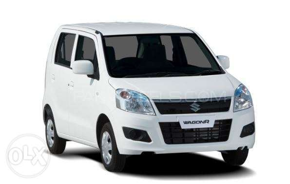 Suzuki Wagon R For Sale In Islamabad