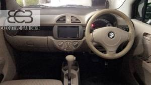 First Owner, Good Condition, Air Bags, PW,PS, Retractable side mirrors, Islamabad Registered.